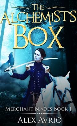 Alchemist's Box new cover small