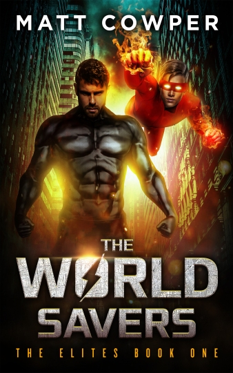 the world savers cover kindle